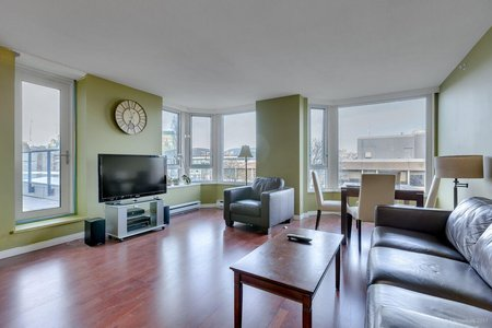 R2228428 - 502 500 W 10TH AVENUE, Fairview VW, Vancouver, BC - Apartment Unit