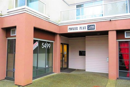 R2228435 - 307 5499 203 STREET, Langley City, Langley, BC - Apartment Unit