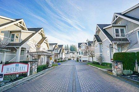 R2228496 - 5 8844 208 STREET, Walnut Grove, Langley, BC - Townhouse
