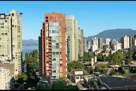 R2228593 - 602 1480 HOWE STREET, Yaletown, Vancouver, BC - Apartment Unit