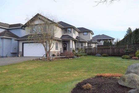 R2228596 - 9240 202B STREET, Walnut Grove, Langley, BC - House/Single Family