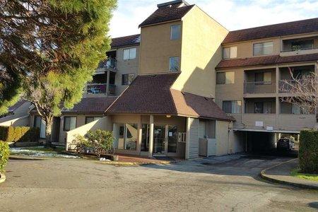 R2228610 - 213 8120 COLONIAL DRIVE, Boyd Park, Richmond, BC - Apartment Unit