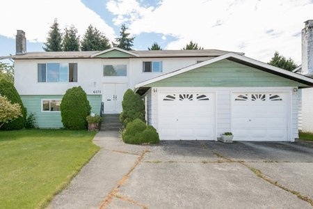 R2228676 - 6171 BELLFLOWER DRIVE, Riverdale RI, Richmond, BC - House/Single Family