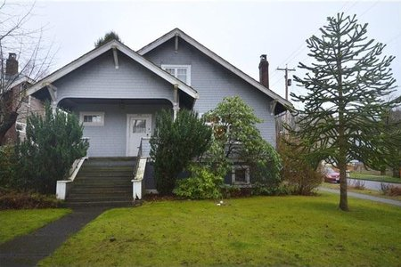 R2228684 - 1010 E 21ST AVENUE, Fraser VE, Vancouver, BC - House/Single Family