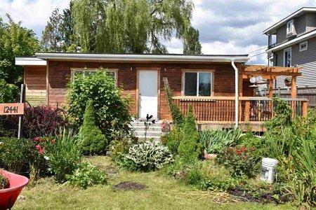 R2228699 - 12441 113 AVENUE, Bridgeview, Surrey, BC - House/Single Family