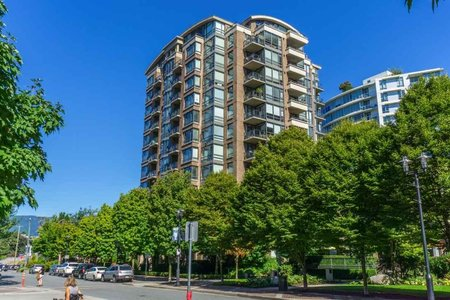R2228701 - 1202 170 W 1ST STREET, Lower Lonsdale, North Vancouver, BC - Apartment Unit