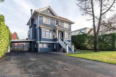 R2228703 - 1816 MAHON AVENUE, Central Lonsdale, North Vancouver, BC - House/Single Family