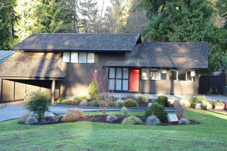 R2228717 - 542 W ST. JAMES ROAD, Delbrook, North Vancouver, BC - House/Single Family