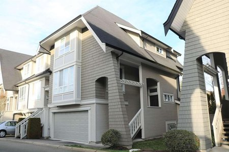 R2228733 - 17 9133 SILLS AVENUE, McLennan North, Richmond, BC - Townhouse