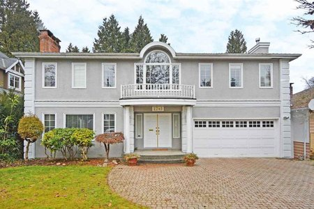 R2228760 - 2745 W 34TH AVENUE, MacKenzie Heights, Vancouver, BC - House/Single Family