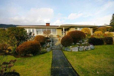 R2228778 - 2095 MATHERS AVENUE, Ambleside, West Vancouver, BC - House/Single Family