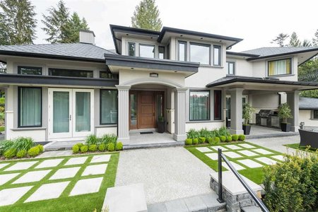 R2228785 - 3498 SUNSET BOULEVARD, Edgemont, North Vancouver, BC - House/Single Family