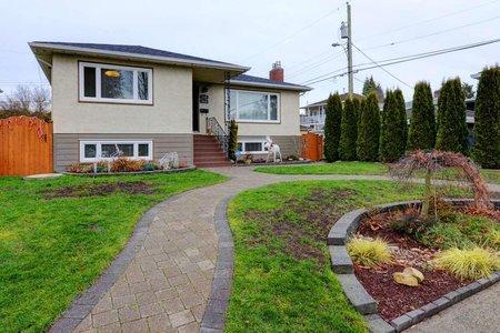 R2228811 - 3249 E 53RD AVENUE, Killarney VE, Vancouver, BC - House/Single Family