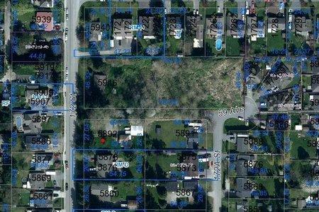 R2228837 - 5892 172 STREET, Cloverdale BC, Surrey, BC - House/Single Family