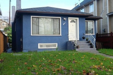 R2228845 - 2061 E BROADWAY AVENUE, Grandview VE, Vancouver, BC - House/Single Family