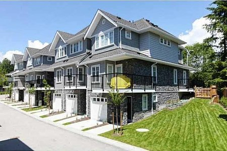 R2228865 - 27 13864 HYLAND ROAD, East Newton, Surrey, BC - Townhouse