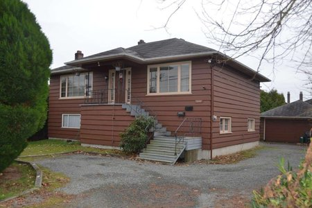 R2228880 - 7100 BLUNDELL ROAD, Broadmoor, Richmond, BC - House/Single Family