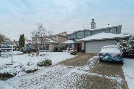 R2228893 - 21098 92B AVENUE, Walnut Grove, Langley, BC - House/Single Family