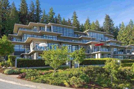 R2228896 - 302 2245 TWIN CREEK PLACE, Whitby Estates, West Vancouver, BC - Apartment Unit