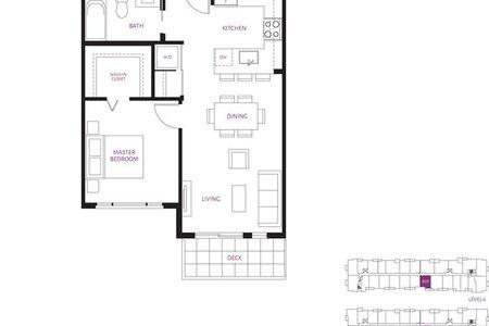 R2228914 - 607 13963 105A AVENUE, Whalley, Surrey, BC - Apartment Unit