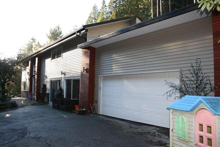 R2228929 - 285 RABBIT LANE, British Properties, West Vancouver, BC - House/Single Family