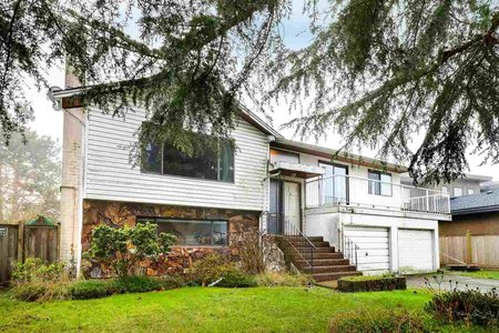 R2228964 - 3140 SPRINGFIELD DRIVE, Steveston North, Richmond, BC - House/Single Family