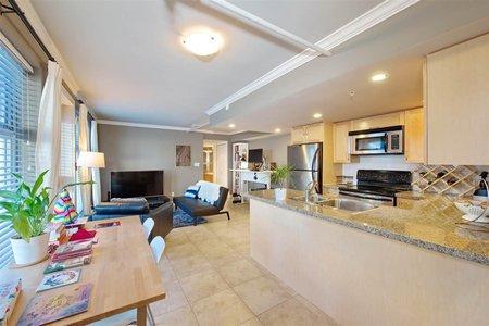 R2228968 - 101 8915 HUDSON STREET, Marpole, Vancouver, BC - Apartment Unit