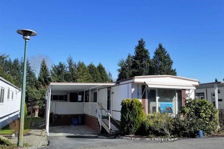 R2229001 - 326 1840 160 STREET, King George Corridor, Surrey, BC - Manufactured