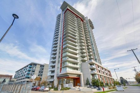 R2229055 - 1809 1550 FERN STREET, Lynnmour, North Vancouver, BC - Apartment Unit