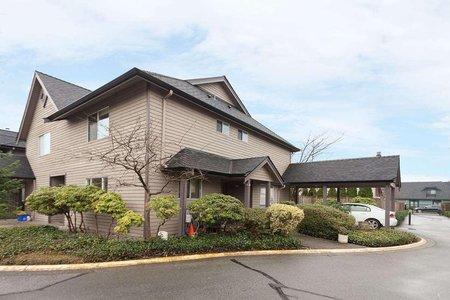 R2229060 - 21 8631 NO. 3 ROAD, Broadmoor, Richmond, BC - Townhouse