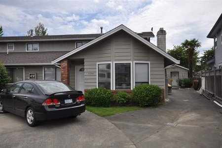 R2229084 - 4760 DUNCLIFFE ROAD, Steveston South, Richmond, BC - 1/2 Duplex