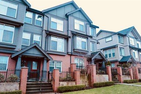 R2229157 - 13 15788 104 AVENUE, Guildford, Surrey, BC - Townhouse