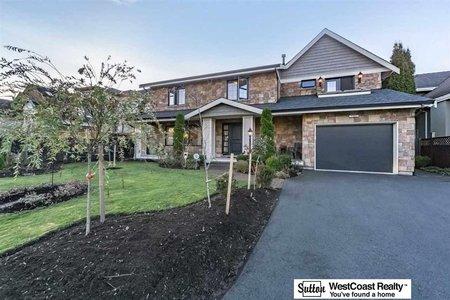 R2229164 - 7365 145A STREET, East Newton, Surrey, BC - House/Single Family