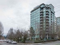 Photo of 202 1889 ALBERNI STREET, Vancouver