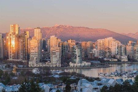 R2229195 - 1002 1438 W 7TH AVENUE, Fairview VW, Vancouver, BC - Apartment Unit