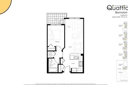 R2229214 - 105 13789 107A AVENUE, Whalley, Surrey, BC - Apartment Unit