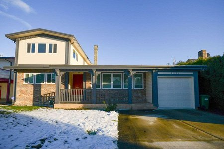 R2229247 - 8951 WAGNER DRIVE, Saunders, Richmond, BC - House/Single Family