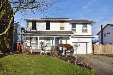 R2229252 - 21229 95 AVENUE, Walnut Grove, Langley, BC - House/Single Family