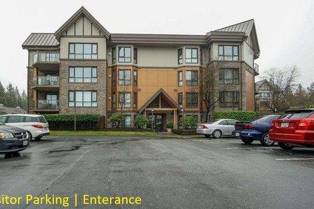 R2229303 - 403 9978 148 STREET, Guildford, Surrey, BC - Apartment Unit