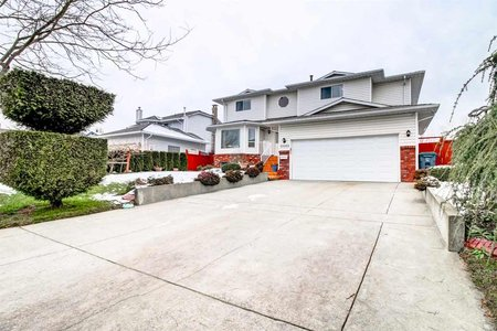 R2229323 - 13351 98 AVENUE, Whalley, Surrey, BC - House/Single Family