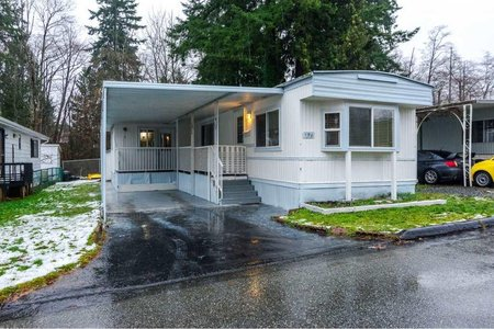 R2229340 - 136 7790 KING GEORGE BOULEVARD, East Newton, Surrey, BC - Manufactured