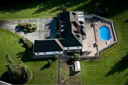 R2229370 - 29268 TOWNSHIPLINE ROAD, Bradner, Abbotsford, BC - House with Acreage