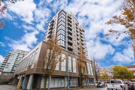 R2229505 - 502 6133 BUSWELL STREET, Brighouse, Richmond, BC - Apartment Unit