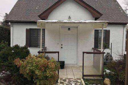 R2229511 - 22328 ST ANNE AVENUE, West Central, Maple Ridge, BC - House/Single Family