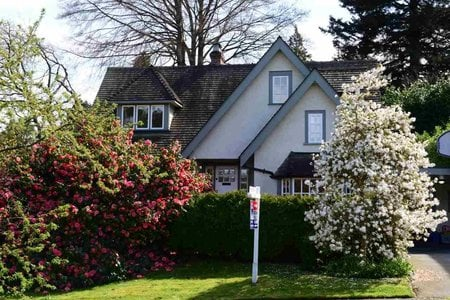 R2229538 - 4514 LANGARA AVENUE, Point Grey, Vancouver, BC - House/Single Family