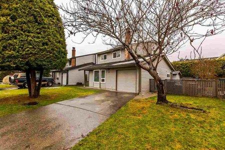 R2229553 - 28 6245 SHERIDAN ROAD, Woodwards, Richmond, BC - Townhouse