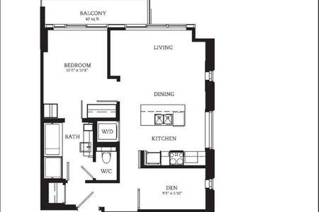R2229566 - 3505 13483 103 AVENUE, Whalley, Surrey, BC - Apartment Unit