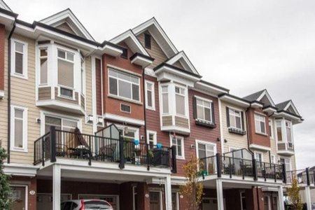 R2229609 - 32 8068 207 STREET, Willoughby Heights, Langley, BC - Townhouse