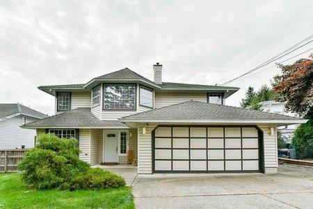 R2229612 - 19122 60B AVENUE, Cloverdale BC, Surrey, BC - House/Single Family
