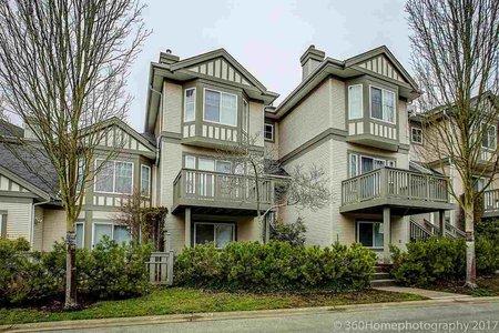 R2229630 - 16 3880 WESTMINSTER HIGHWAY, Terra Nova, Richmond, BC - Townhouse